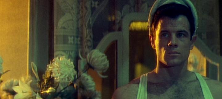 Querelle di Rainer Werner Fassbinder (1982). Visto da Giovanni Lancellotti