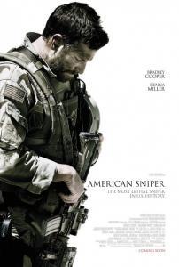 Locandina: American Sniper