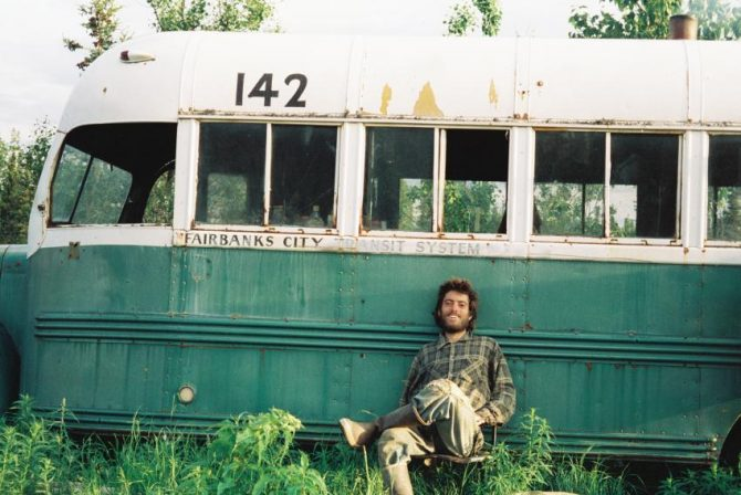 Into the Wild di Sean Penn