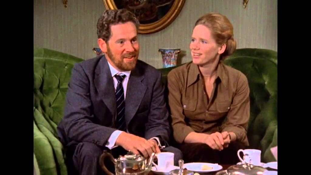 """Ingmar Bergman : Memorie del sottosuolo dell'amore. """"Scene da un matrimonio"""" e """"Sarabanda""""."""