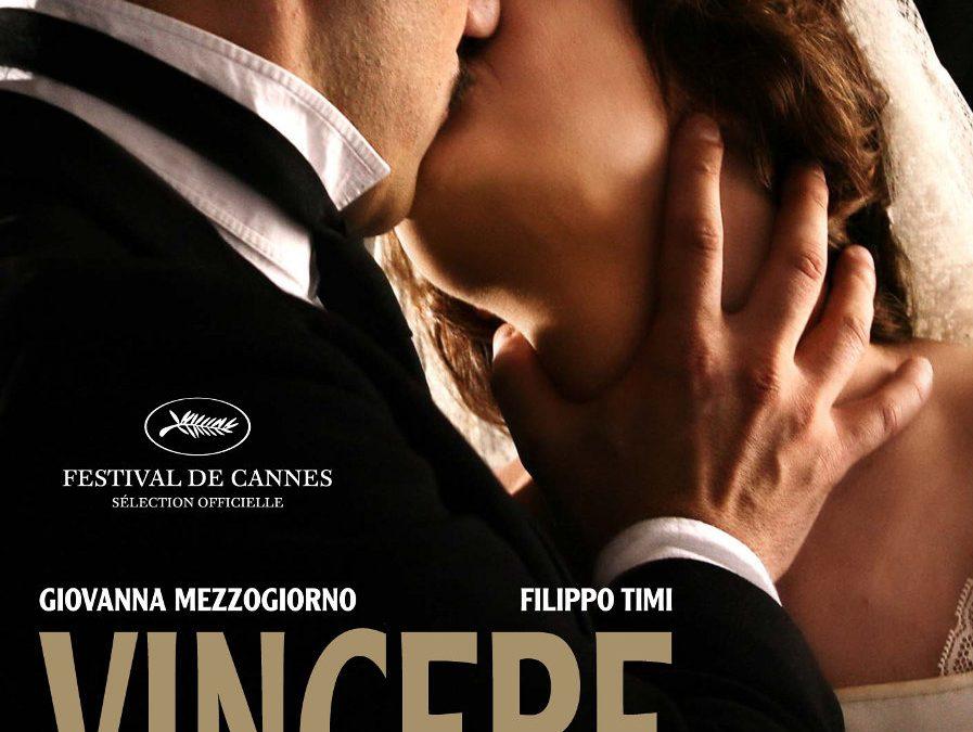 Vincere, di Marco Bellocchio. Visto da Giovanni Lancellotti