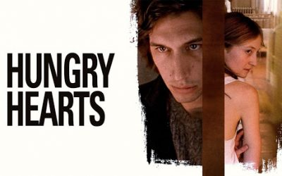 Alberto Lorenzini commenta Hungry Hearts