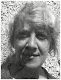 Helen Hessel